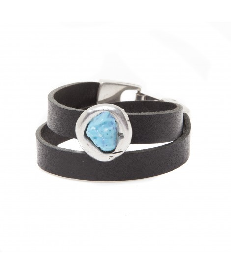 Pulsera Blue Moon